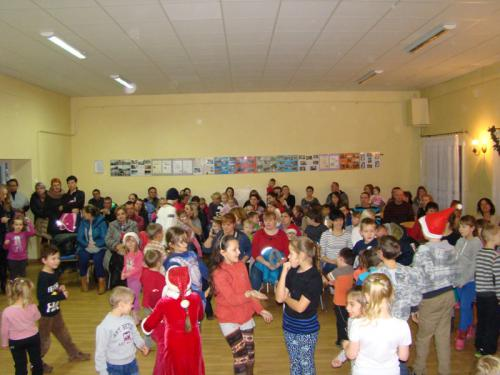 Galeria Mikołaj w Sułkowie 05.12.2014