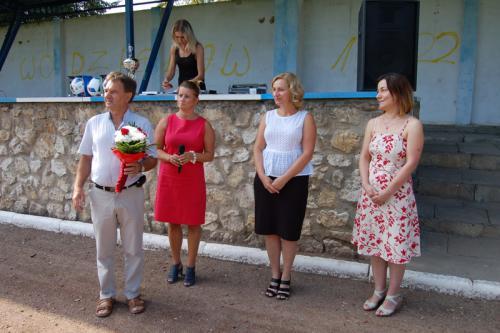 Galeria Puchar Burmistrza 2017
