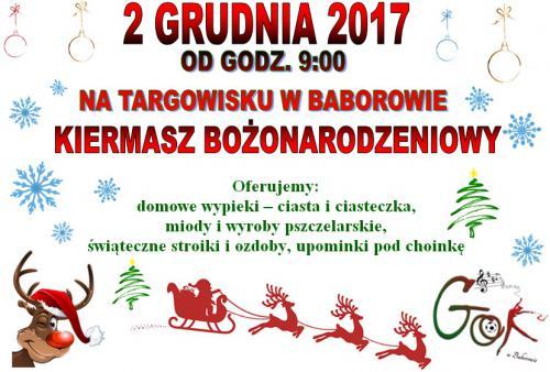 Galeria Kiermasz 2017 BN
