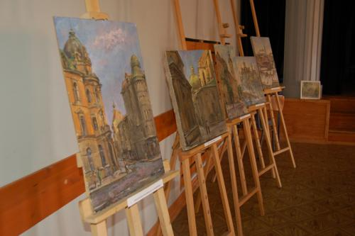 Galeria Wernisaż
