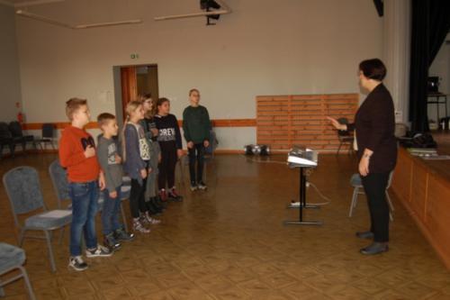 Galeria Warsztaty wokalne
