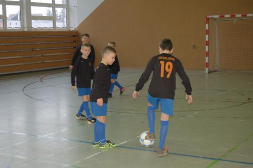 Galeria Bozonarodzeniowy Turniej Piłki Nożnej 2018
