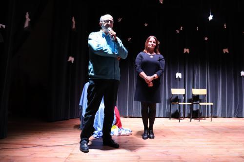 """Galeria Kolędowanie oraz premiera dwóch widowisk teatralnych """"DEBIUT"""" i """"MAGIA OZONOSFERY"""""""