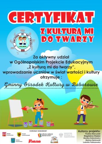 Gminny Ośrodek Kultury w Baborowie.png