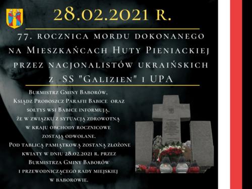 burmistrz Gminy Baborów, Ksiądz Proboszcz Parafii Babice oraz sołtys wsi Babice (2).png