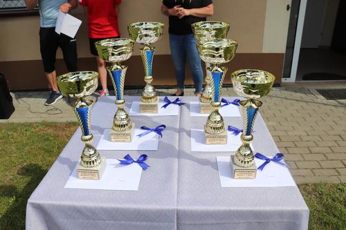 Galeria Turniej im. S. Tokarza 11.06.2021