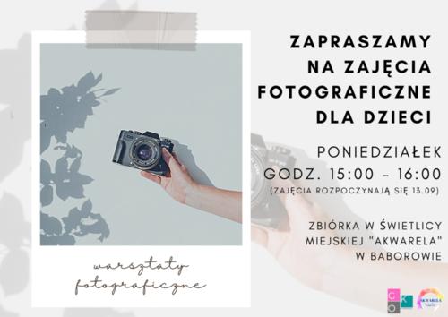 Galeria zajęcia GOK 2021