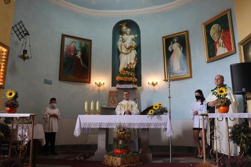 Galeria Dożynki Gminne Sułków, 18.09.2021 r.