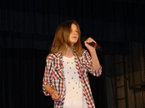 Galeria Konkurs piosenki