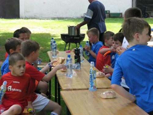Galeria Turniej Młodzików